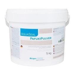 Порошкообразная шпатлевочная масса Berger Aqua-Seal Pafuki Pulver (Германия)
