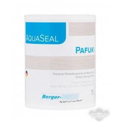 Раствор на водной основе для приготовления шпатлевки Berger Aqua-Seal Pafuki (Германия)