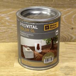 Weitzer Parkett ProVital Color Oil масло глубокого проникновения